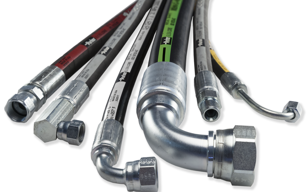Introducing Global Core 187, 1,000 PSI Hose