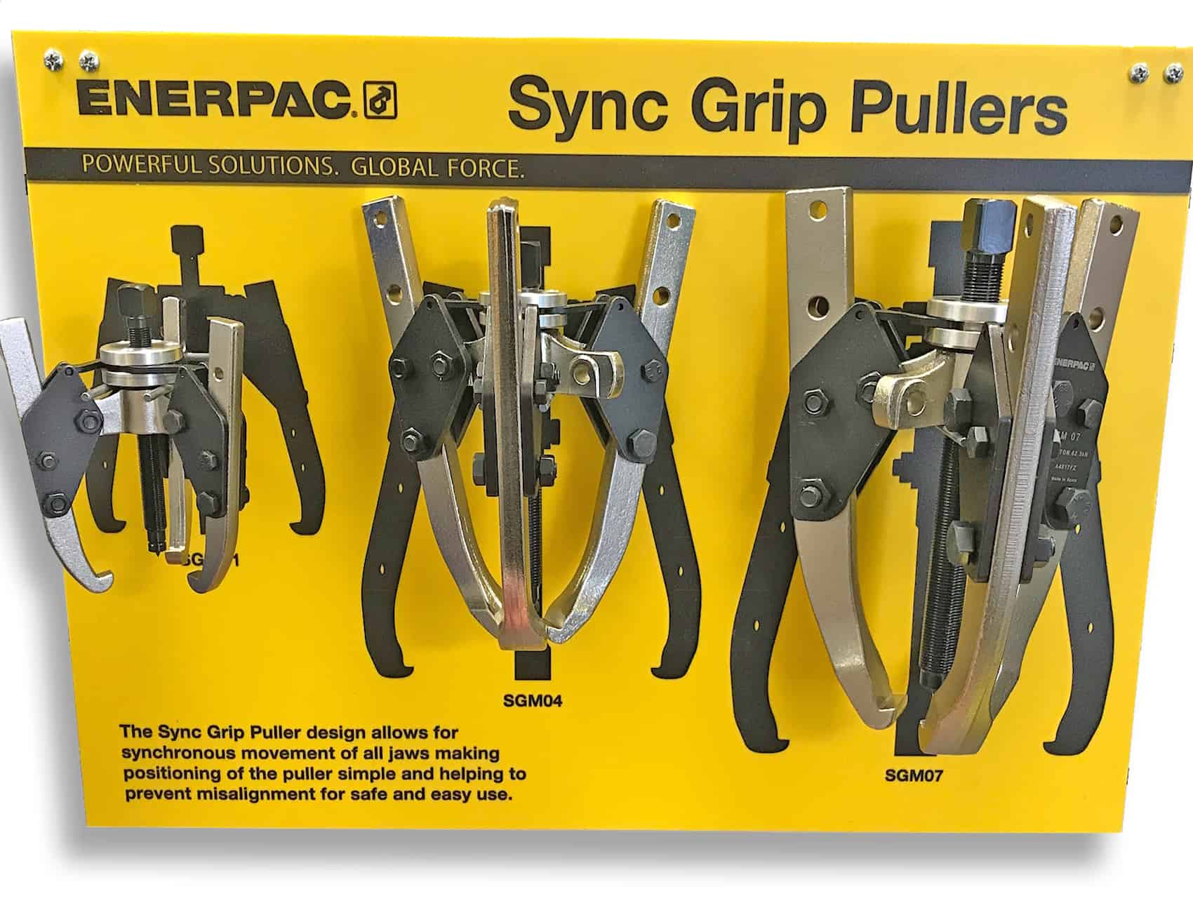 Sync Grip Pullers Make Challenging Job\'s Easier - Welcome to Bond ...