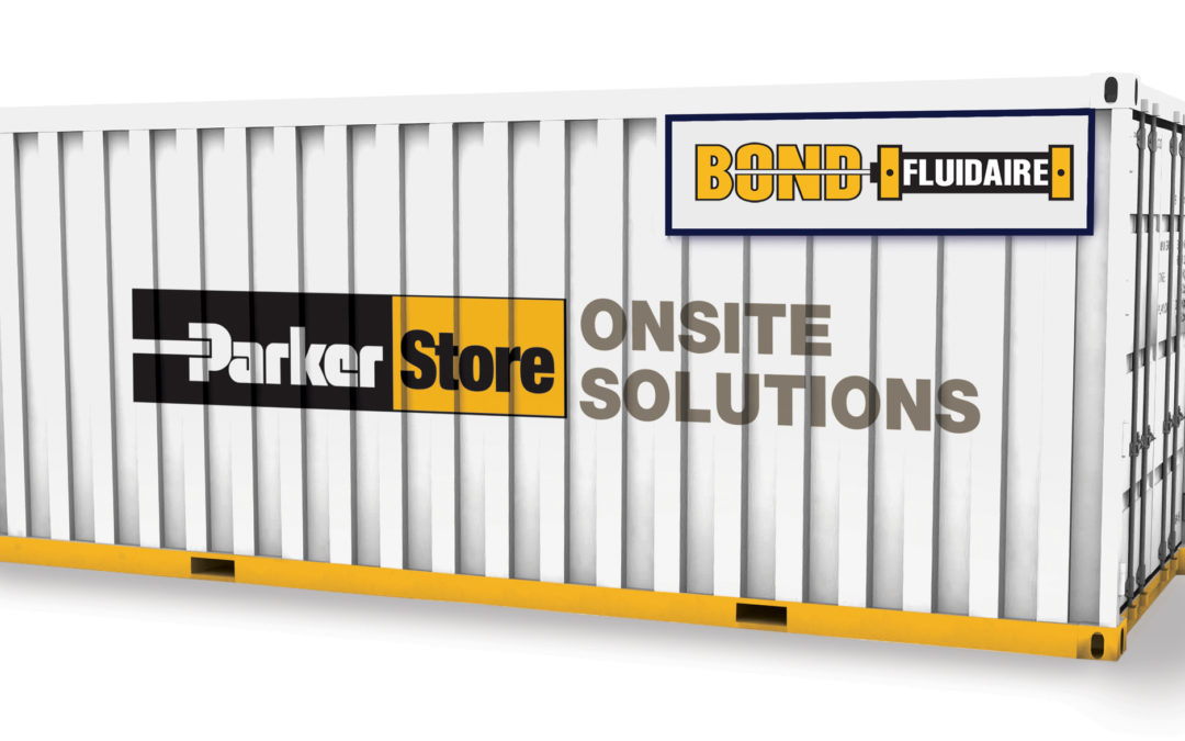 ParkerStore Onsite: A Complete Onsite Solution